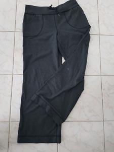 Lululemon Still pants Size 10