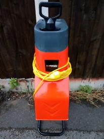 Shredder - Garden - Sovereign 2400 Watts