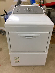 Whirlpool Accudry Clothes dryer