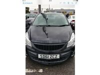 Corsa 1.2 excite only 39065 in looe