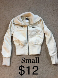 Seductions bomber jacket- small