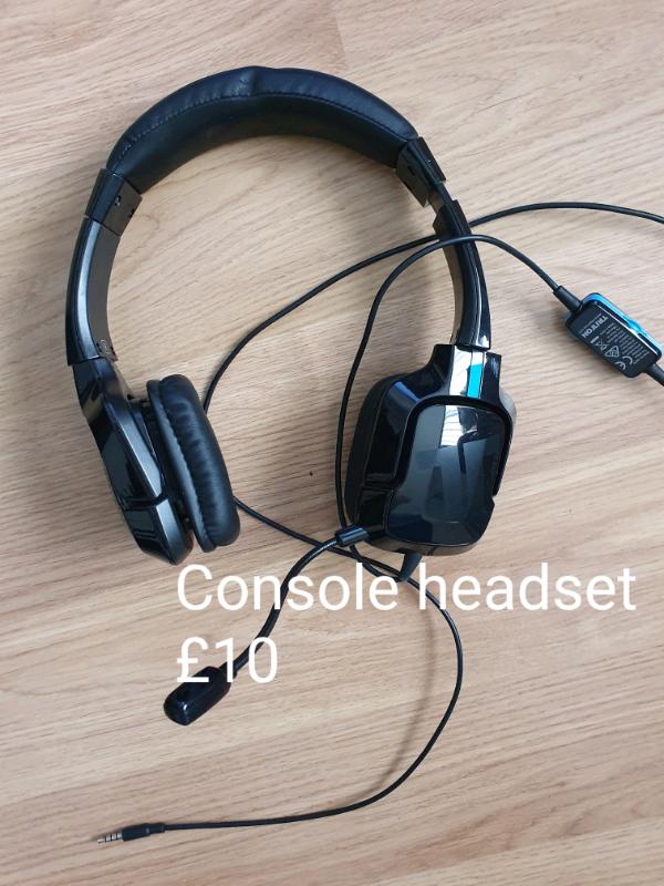 f9f0332b7f0 Gaming Headset. | in Forfar, Angus | Gumtree