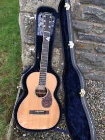 Larrivee p09 parlour guitar (Rosewood/Spruce)