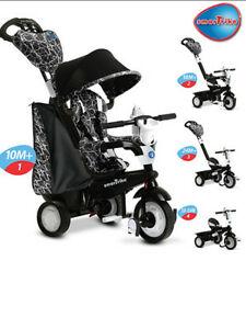 Smart Trike - Excellent Condition and Stroller Alternative