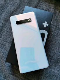 Samsung S10plus unlocked