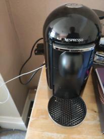 Nespresso machine Krups_ like new