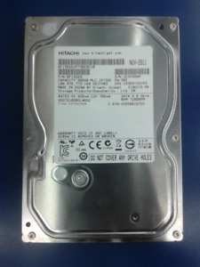 500 Gig Hitachi Hard Drive