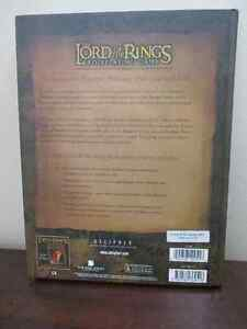 The Lord of the Rings RPG Core Book - Hardcover Kitchener / Waterloo Kitchener Area image 2