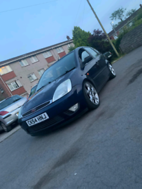Ford fiesta this 1.6 auto