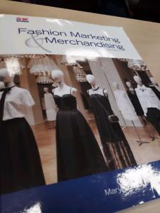 Fashion Marketing & Merchandising 5th edition