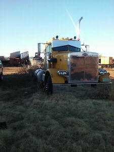 Looking for peterbilt 379L