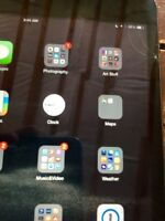 Black iPad Mini 2