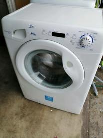 A+ class 7kg 1400 spin slim lane washing machine machine