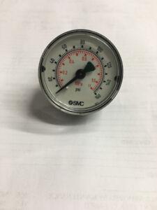 smc Pressure Gauges