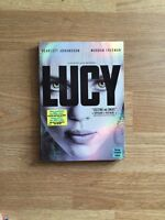 LUCY Dvd New*