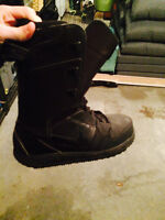 Nike Snowboard boots - size 7
