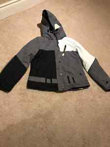 Brand New - never worn Obermeyer ski Jacket Girls