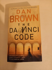 The Da Vinci Code - Book