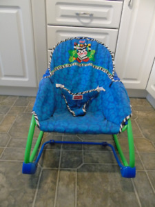 Baby rocking or stable chair