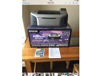 Epson Stylus R300 Photo Printer