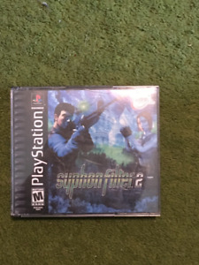 Syphon Filter 2 for PS1