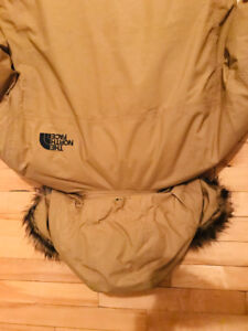 Parka North Face homme comme neuf