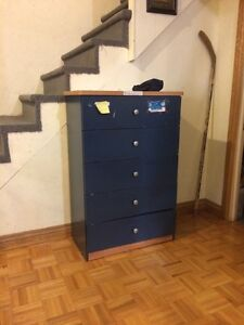 armoire comode drawer West Island Greater Montréal image 3