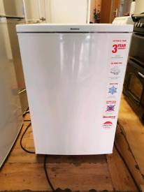 Blomberg under counter freezer