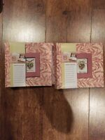Two Photo Journals for Mother's Day
