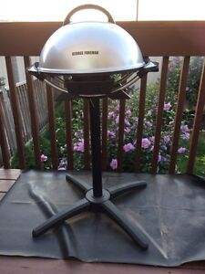 George Foreman Inside/Outside Grill Cambridge Kitchener Area image 1