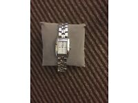 Mens guess watch hardly used