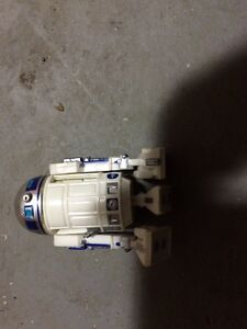 Star Wars in and out of package figurines London Ontario image 6