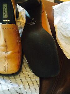 Brands Aldo,Adidas,Hushpupies 8 new condition* Kitchener / Waterloo Kitchener Area image 1