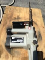 Mastercraft Electric Chainsaw
