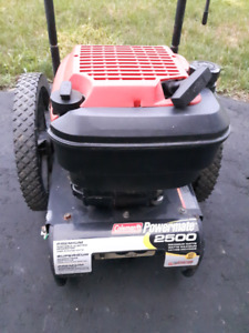 Coleman 2500 Generators | Kijiji in Ontario  - Buy, Sell
