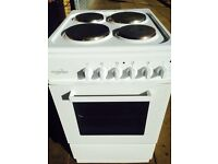 £70 STATESMEN ELECTRIC COOKER WITH CABLE