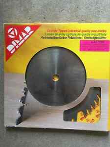 New 9 Inch Dimar 40 Tooth Combination Table Saw Blade