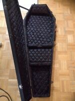 FS/FT Coffin case for electric guitars