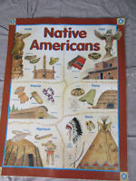 Language and Social Studies posters for sale