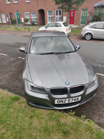 BMW 318i automatic 2010 petrol low mileage