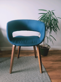 John Lewis chair / office chair / dining table chair