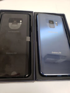 Unlocked Samsung Galaxy S8 for $500, S9 for $700, Note8  $700