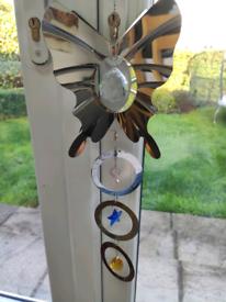 Garden ornament / windchime