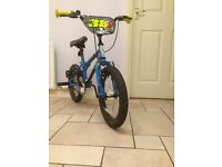 "Apollo Ace kids' bike - 16"""