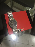 T0356171105100 Tissot Couturier Homme/Men Swiss Made