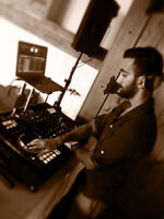 DJ Services & other event needs