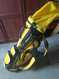 Travelling Golf Bag