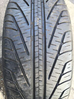 FOUR 90% NEW MICHELIN P205/55R16 89T