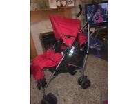 Mamas and papas buggy stroller