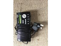 Intempo Digital TRS-01Bk Glossy Black DAB Transistor Radio